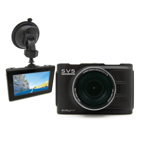 StreetVision SV5