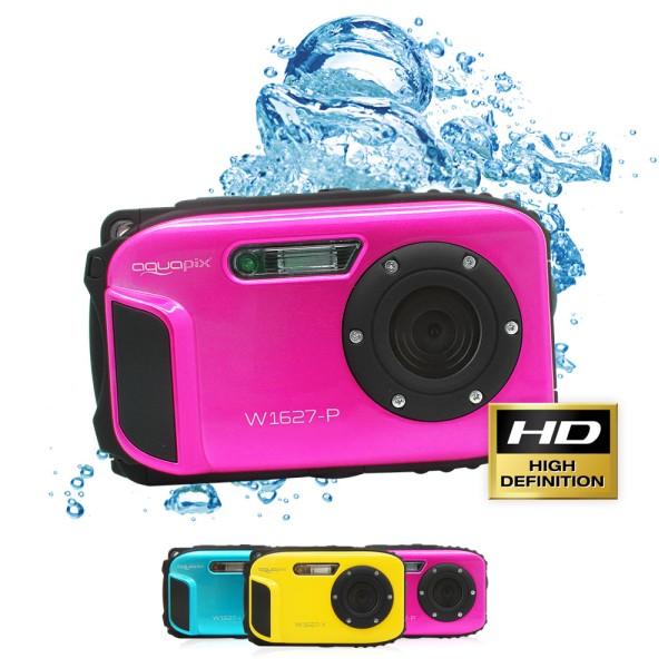 """Aquapix W1627 """"Ocean"""" Pink"""