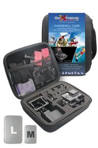 GoXtreme Medium size Hardshell Case