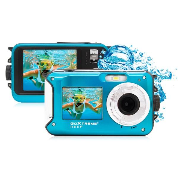GoXtreme Reef Blue